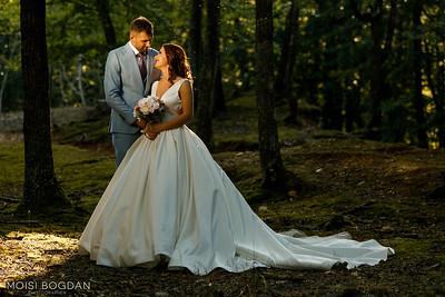 Marius & Iuliana - Trash the dress