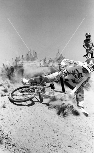Bicycles & Dirt Photo Shoot w/ Cody smart