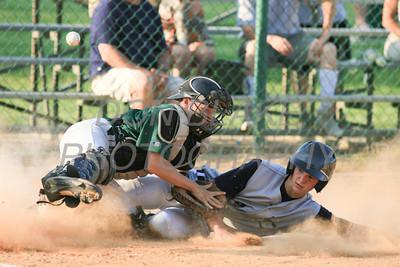 2012 Baseball Y1 Championship