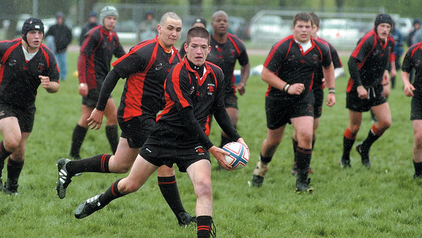 Westerville Worms Rugby