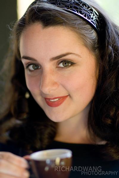 Amanda Shoot June 2009