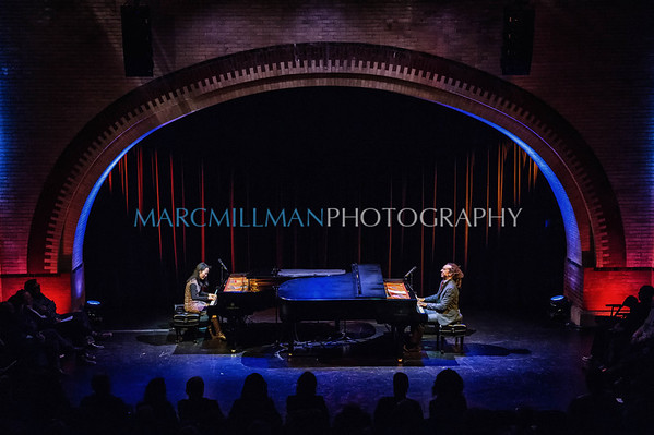 Mary Lou Williams- The Next Generation @ Harlem Stage (Wed 3/5/14)