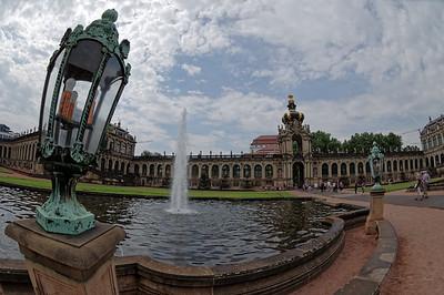 Dresden & Saxon Switzerland 2016