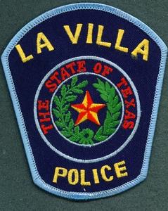 La Villa Police