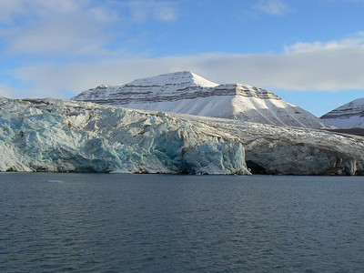 Norway, Svalbard, and Iceland