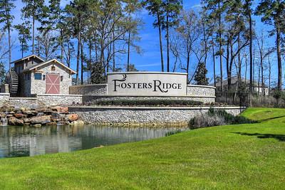 FOSTERS RIDGE