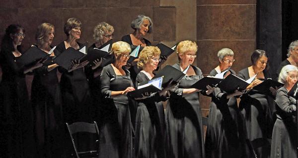 Key Chorale 25th Anniversary Concert & Gala, April 2010