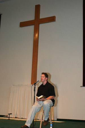 Baptism 06/04/06