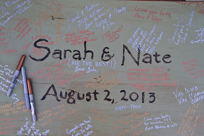 Sarah and Nate - Slideshow
