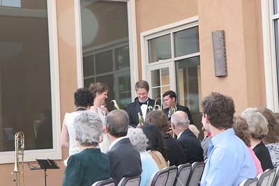 Laura and Martin's Wedding