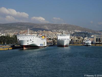 Main Port Piraeus AM 17 Sep 2018