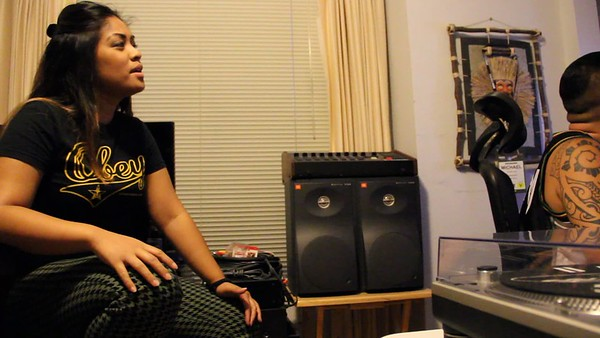 Lost Files Sessions with Mic Jaymes