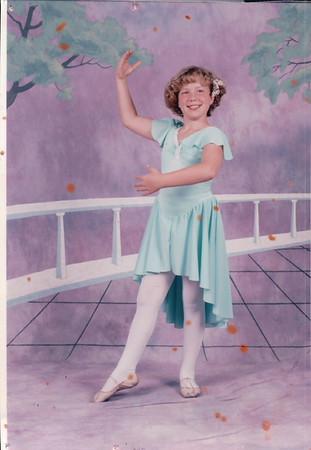 Erin Dance