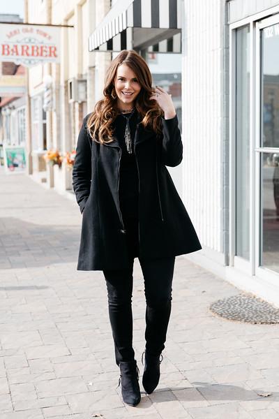 Feb Coats