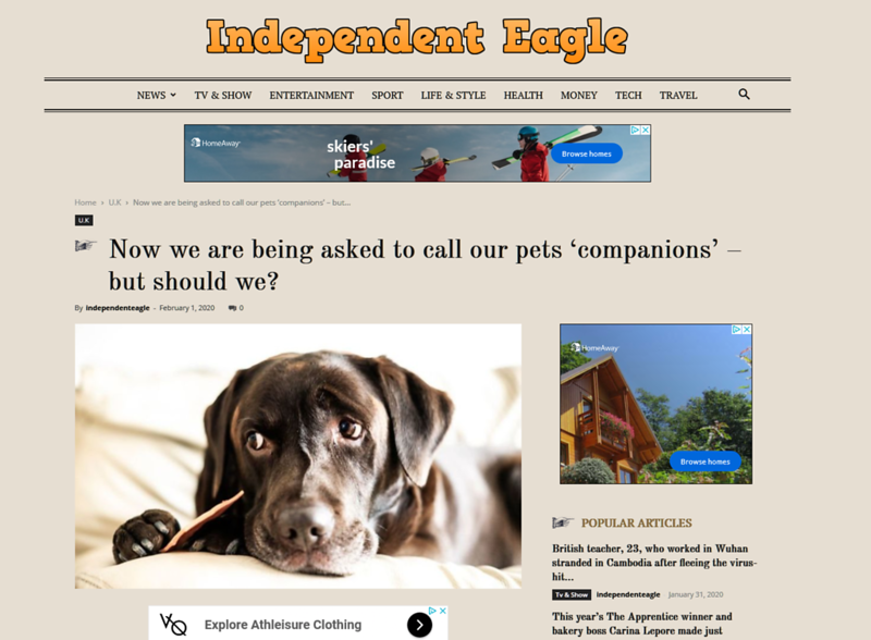 Screenshot_2020-02-11 Now we are being asked to call our pets 'companions' - but should we - The Independent Eagle.png