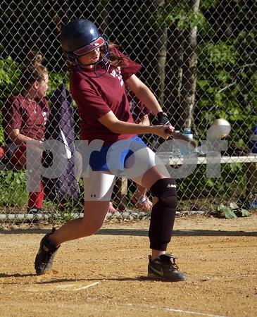 Lenape Valley Girls Softball