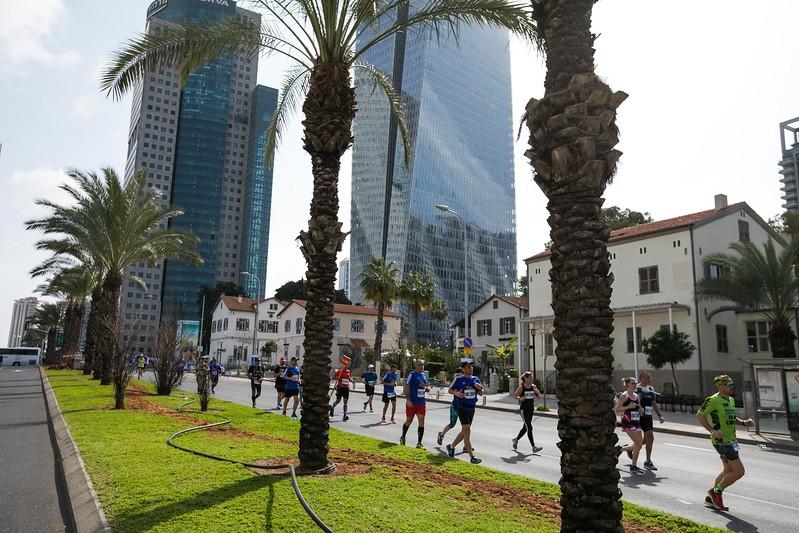 Marathon TLV 2018
