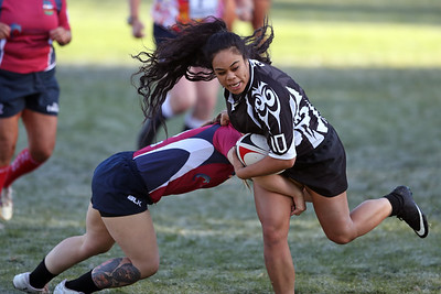 2019 Aspen Ruggerfest Salt Lake City Rugby Women Sister Wives