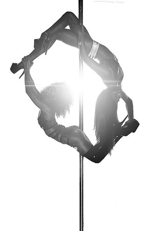 Liana EDITS (Pole Dance Miami)