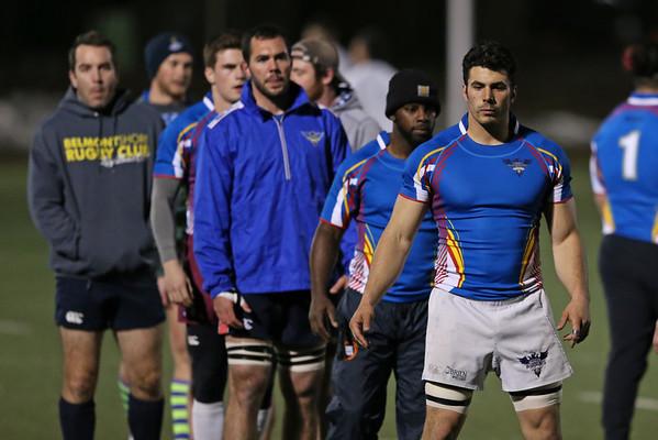 Glendale Raptors Rugby