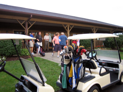 Kindred IS Golf Tournament (2006)