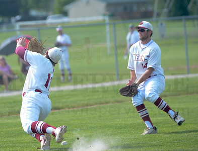 Baseball: Naperville Central Plainfield North 6/4/2015