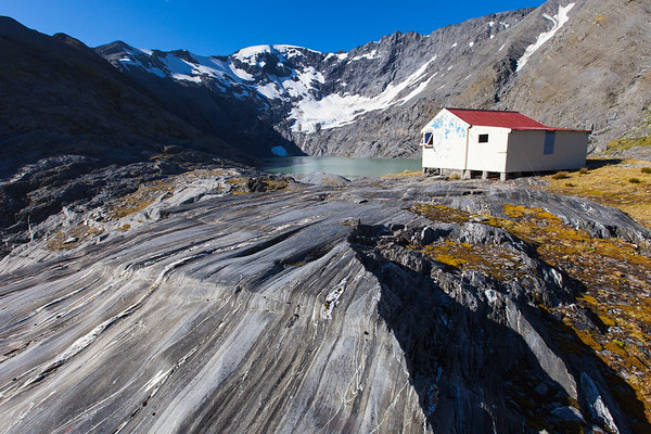 Back Country Huts