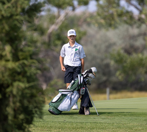 Governor Golf at Hillsview - Aug 24 2021