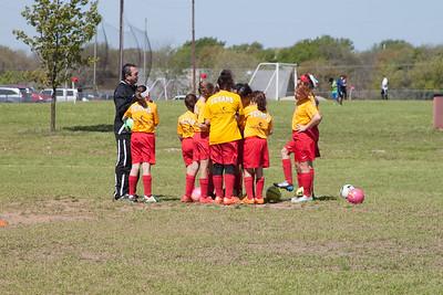 Texans 04 vs Texans 04 Red Game 2 2015