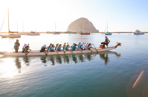 Dragon Boat Association Morro Bay