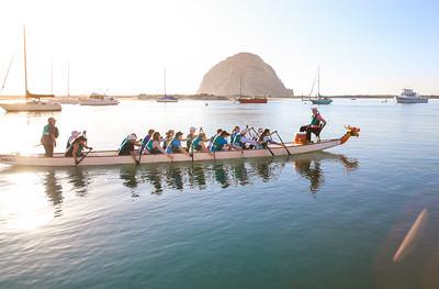 Dragon Boat Association Morro Bay