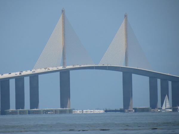 June 20, 2015:  My Florida bridge adventures .  .  .