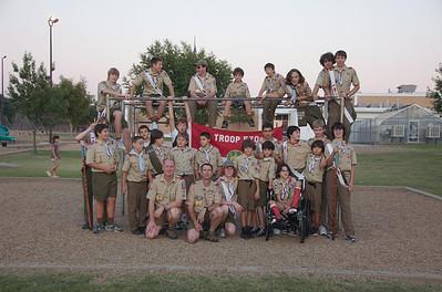 2008 September - Fall CoH