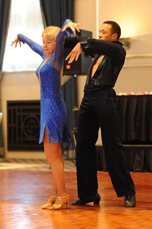 3/11/2012 Arthur Murray Spring Showcase - Act I - Kathy Florko