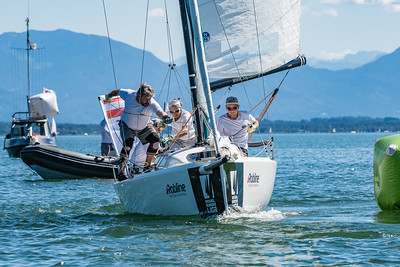 Austria - Segelclub TWV Achensee