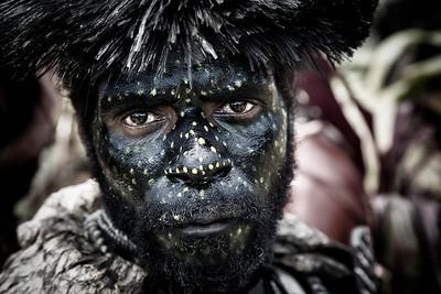 Papua New Guinea 2015