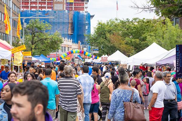 Sutphin Boulevard 2nd Annual-Harvest Festival