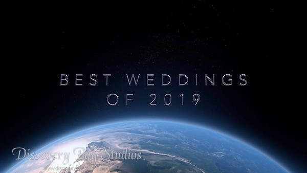 Best Weddings of 2019