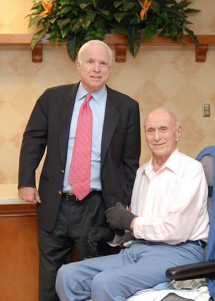 Sen McCain PVAHCS Visit 5-1-2010 5-27-08 PM.JPG