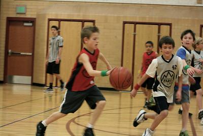 Ryan Activities 2012