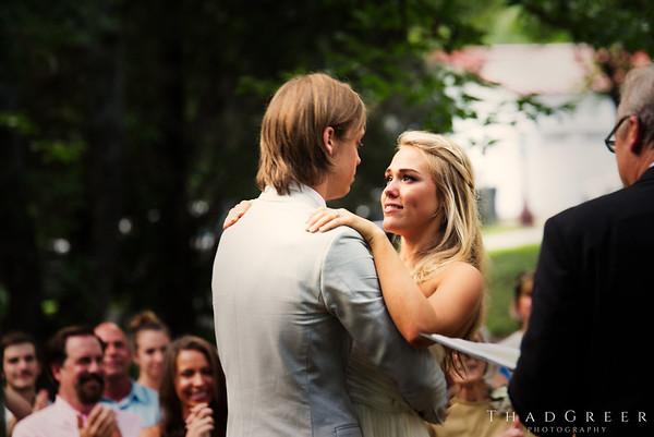 Layton & Cody Wedding