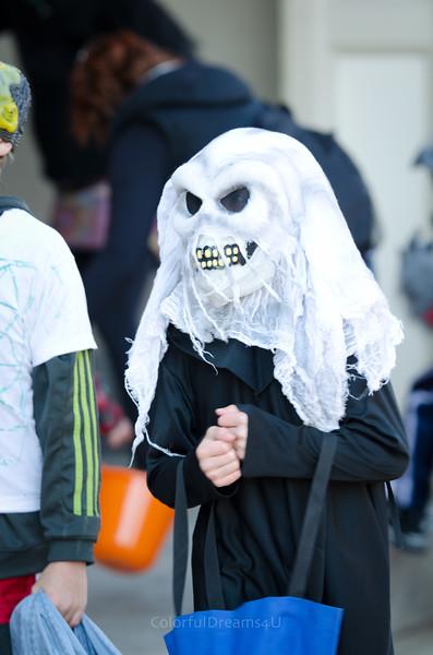 Hartford Halloween 2012