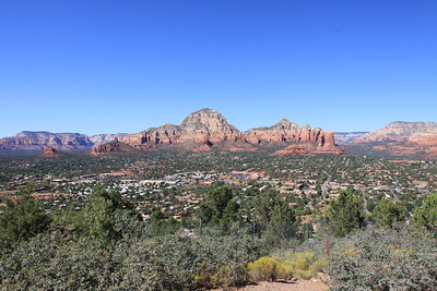 Grand Canyon and Sedona with Isaac and Sorcha