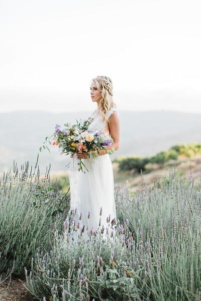 Bridal - Emily