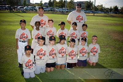 2008-08-06 Junior Giants Tan