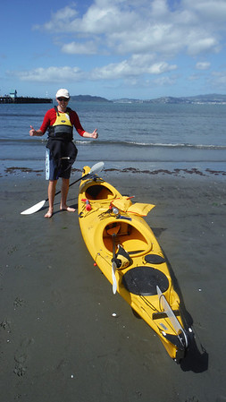 Kayaking 2014