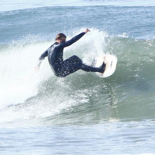 Trestles Beach, CA