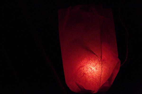 Lanterns gallery standalone test