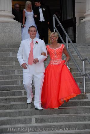 Springville Prom 2009