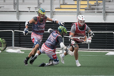 HS Shootout for Soldiers 2018